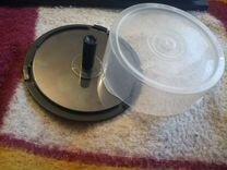 Контейнер для CD/DVD дисков