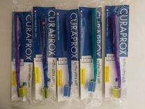 Зубная щетка для брекетов Curaprox ortho