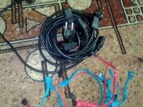 Кабель питания 220в.кабель сато