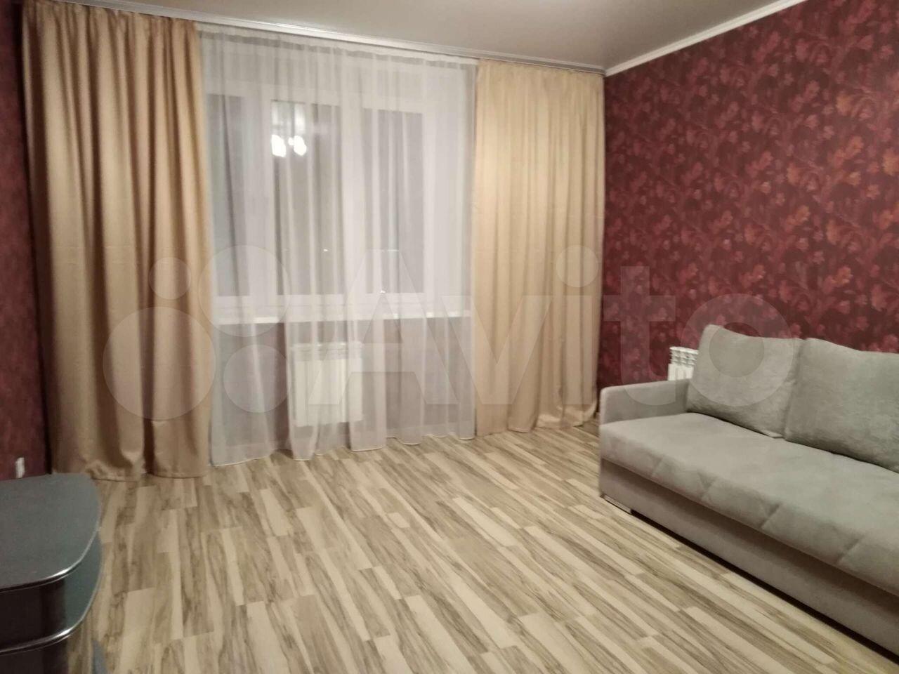 2-room apartment, 65 m2, 7/9 et.