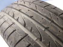 Шина Bridgestone Dueler H/P Sport 245/65 R 17