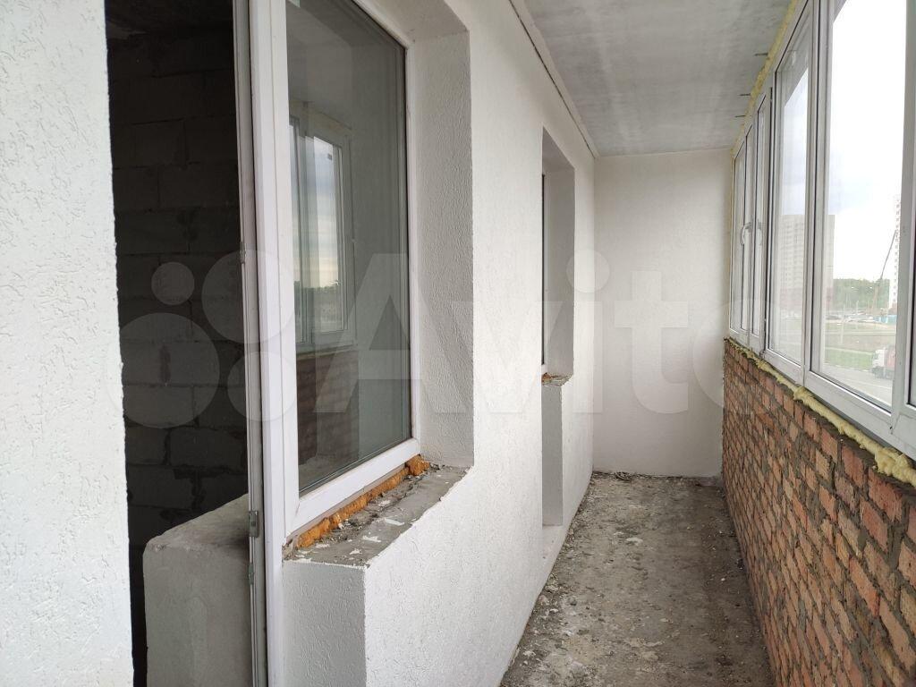 3-к квартира, 83.8 м², 3/16 эт.  89587684357 купить 6