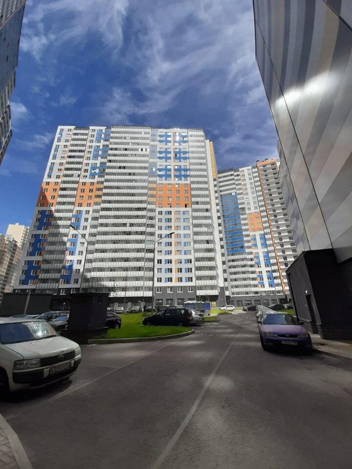 Квартира-студия, 22 м², 8/24 эт.  89602535779 купить 2