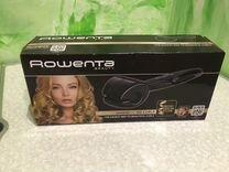 Щипцы для завивки Rowenta So Curls