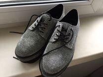 Туфли бершка — Одежда, обувь, аксессуары в Новосибирске