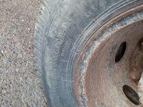 Новые колёса 7.50 r16 c