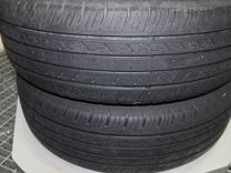 225/65 R17 Dunlop GrandTrek ST30