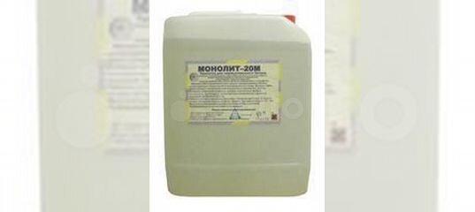 Купить пропитка для бетона в воронеже состав керамзитобетона на перекрытие