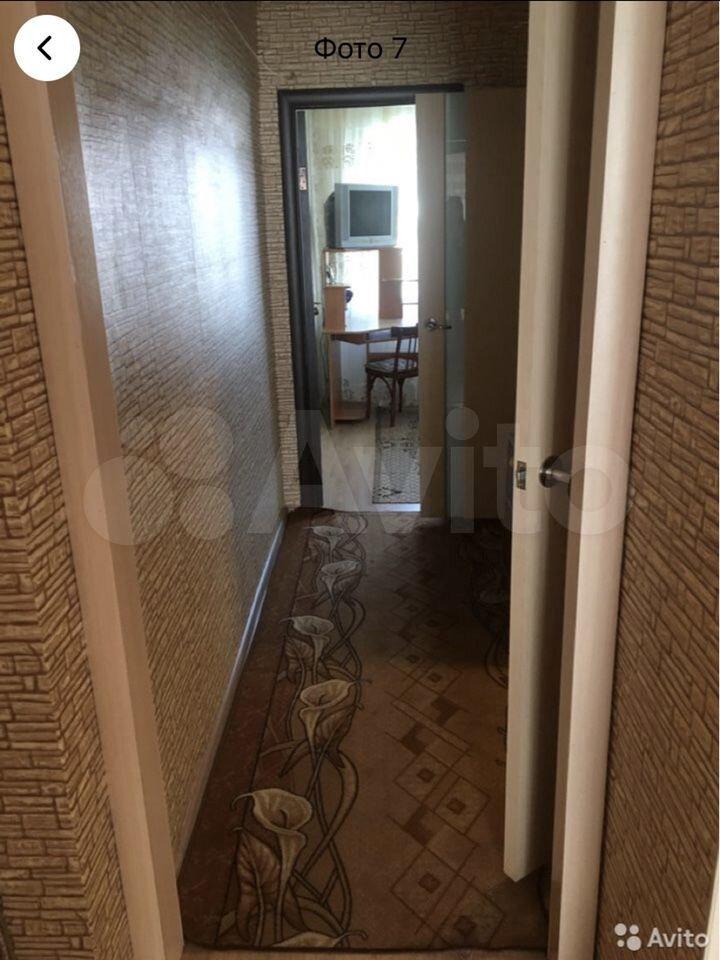 2-к квартира, 54 м², 3/5 эт.  89609515152 купить 7