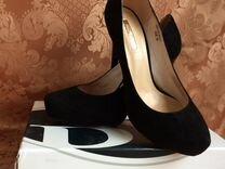 Туфли Dino Ricci новые
