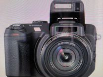 Цифровой фотоаппарат Fujifilm FinePix S7000