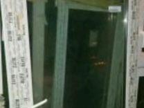 Окна пластик шир 97/выс1.43 и шир 91/выс1.48
