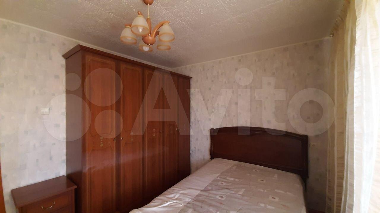 3-к квартира, 80 м², 4/10 эт.  89023584822 купить 4