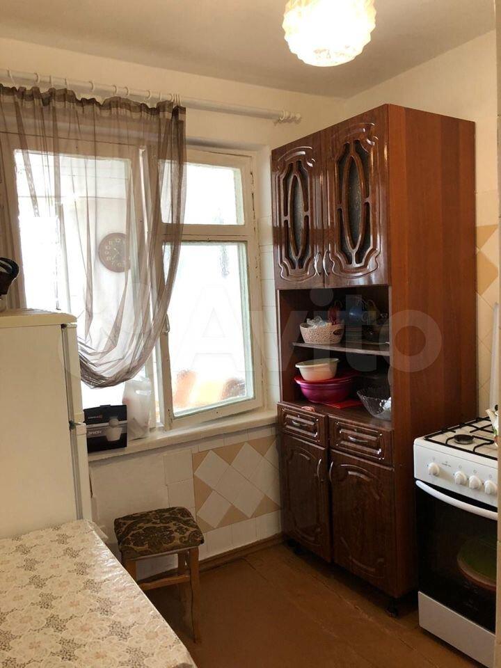2-к квартира, 69 м², 5/5 эт.