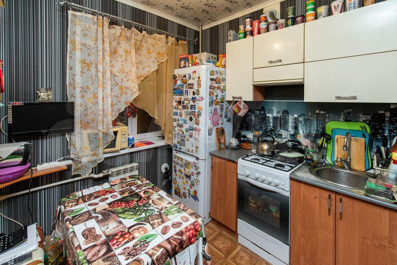 2-к квартира, 43 м², 2/3 эт.