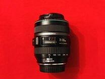 Canon 70-300mm — Фототехника в Москве