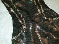 Платье новое xs