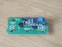 Arduino + LCD 1602 + DHT11 + датчики влажности