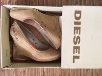 Новые туфли Diesel (оригинал)