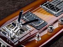 Duesenberg Fairytale Lap Steel Guitar