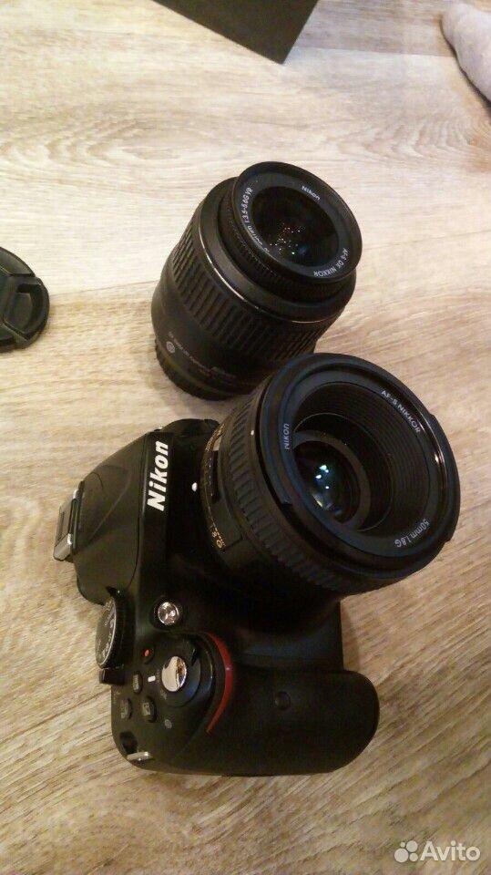 Зеркальный фотоаппарат  89249195206 купить 3