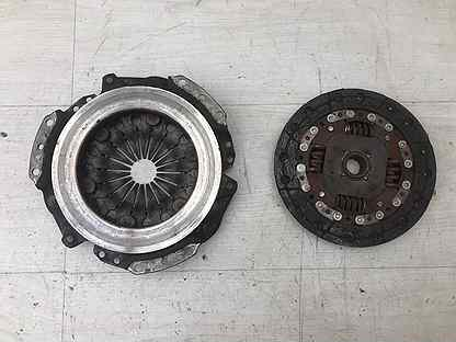 Диск сцепления с корзиной Renault Clio 2 K7JA700