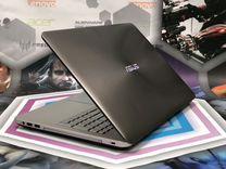 Asus N750J 17.3 IPS 12GB i7-4710HQ GTX850