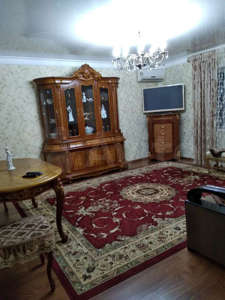 4-к квартира, 120 м², 2/2 эт.  89091394730 купить 2