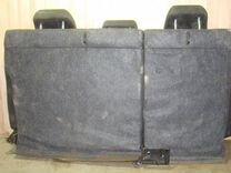 Спинка сидения Mazda 3 (BM)