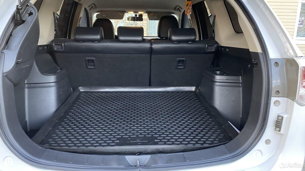 Mitsubishi Outlander, 2012  89682725964 купить 9