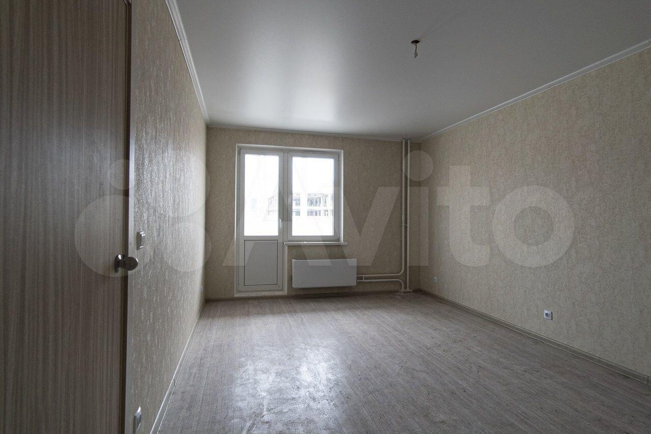 1-к квартира, 35.7 м², 14/14 эт.  88613258698 купить 1