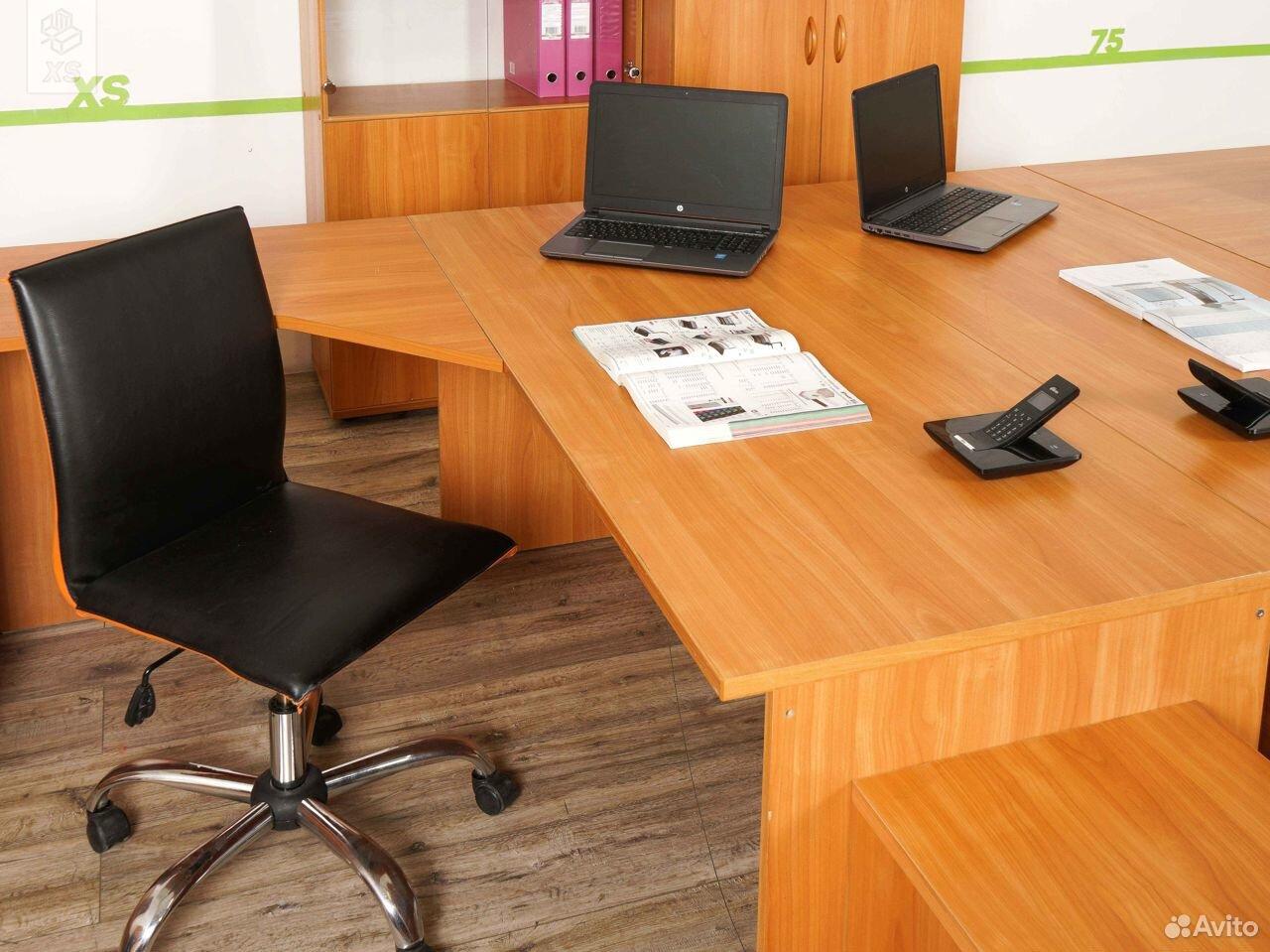 Офисная мебель бу. Готовый офис  88312150104 купить 4