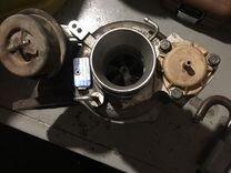 Турбина A20NFT под ремонт