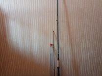 Пикер Colmic Tocco Coregone 2,40 м; тест до 30 гр