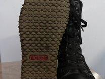 Ботинки нат кожа 33 размер на шерсти — Одежда, обувь, аксессуары в Перми