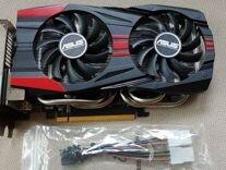 GTX 760, 960, 1060 OC и др. с гарантией