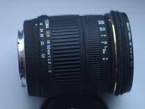 Универсальный зум Sigma DC 18-50 mm f/ 2.8 SonyA
