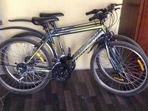 Продам два велосипеда,за один 5000