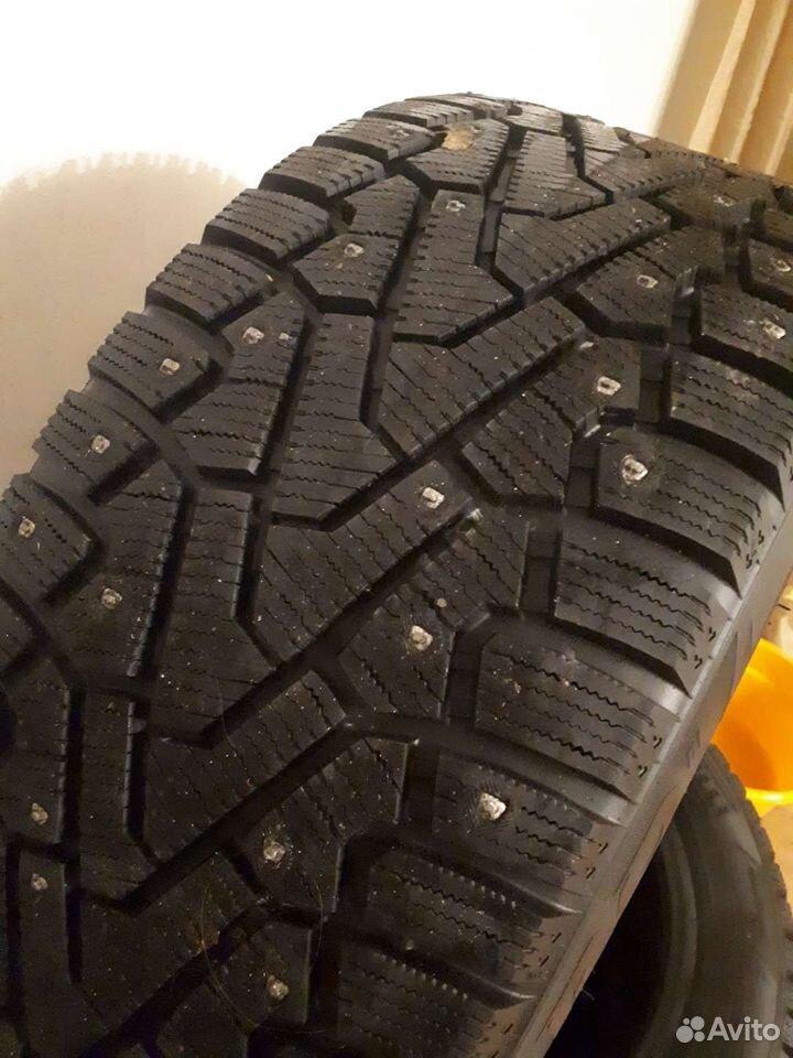 Pirelli Ice Zero 255/45/18  89994524292 купить 2