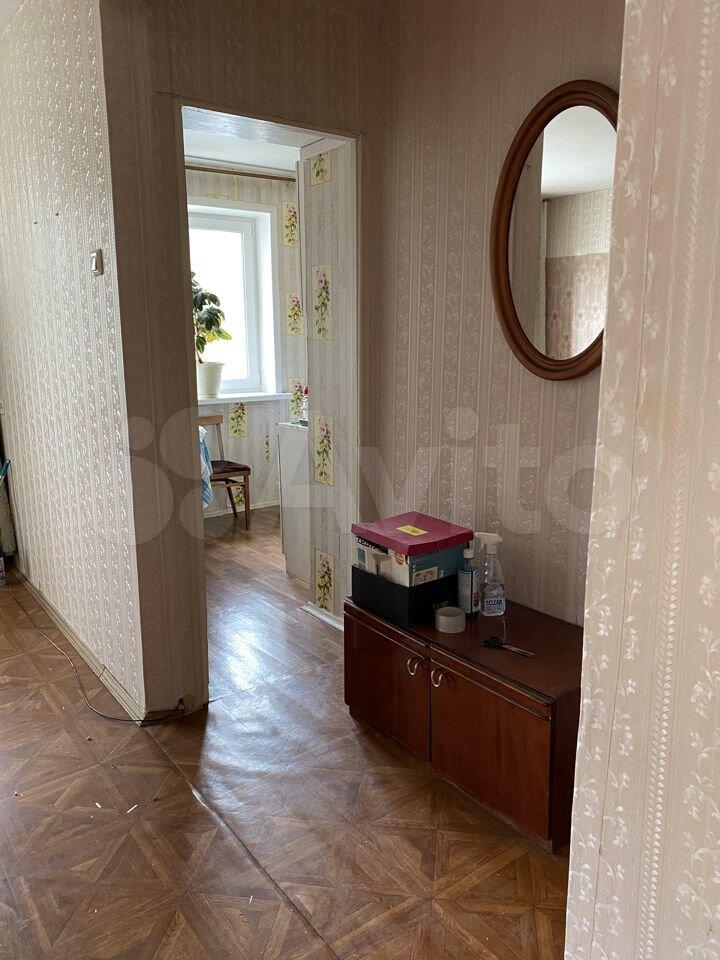 2-к квартира, 46 м², 3/5 эт.  89613333204 купить 9