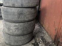Bridgstone potenza re001 205/50 r15