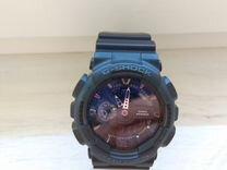 Часы Casio G-shock GA110