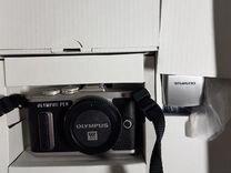 Фотоаппарат Olympus pen E-pl8