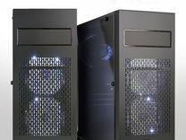 Пк для игр и стримов i7 6700 16ram Gtx1070 Ssd240