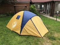 Палатка 3-х местная greenside