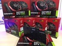 MSI Gaming X/Nvidia GTX 1080 8GB/2.5 года гарантия