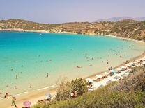 Тур в Грецию на 15 дней