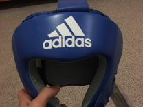 Боксёрский шлем Adidas