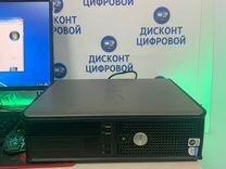 Тихие/Фирменные Dell/Intel-2ядра/SSD/100шт