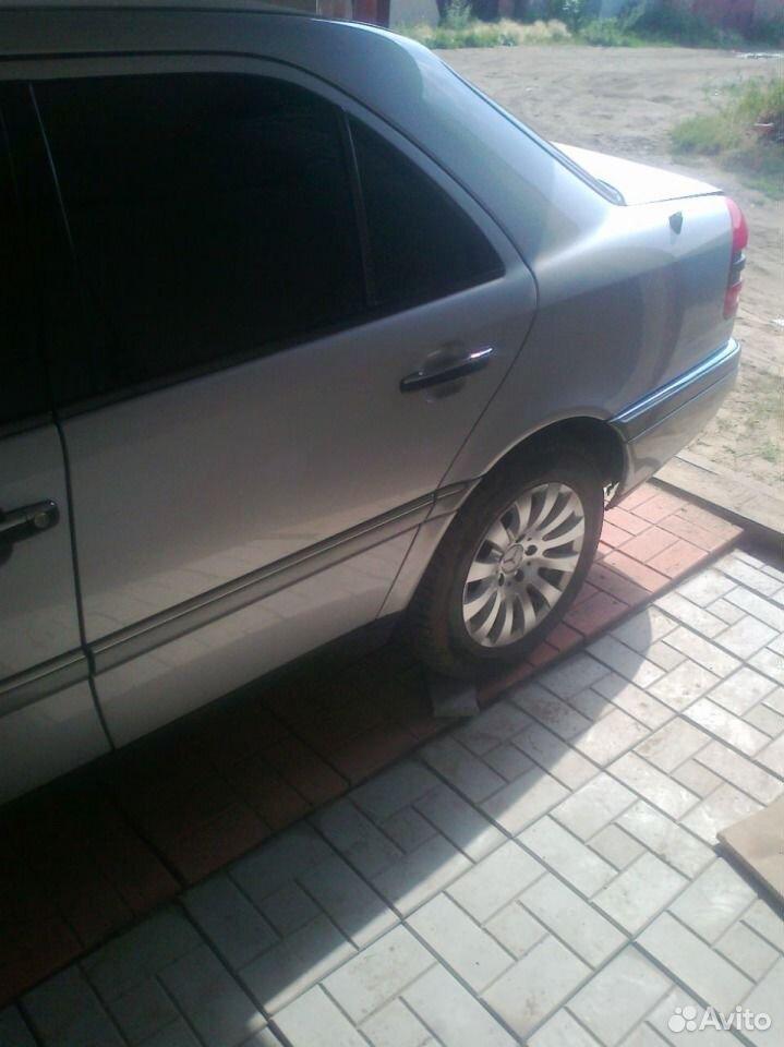 Двигатель Мерседес-Бенц Mercedes-Benz C-Class  89050986684 купить 2